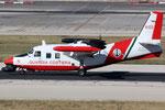 Piaggio P166 Italian Coast Guard MM25161