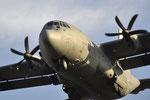 MM62185 - Lockheed C130J Hercules - 46-50 - Italian Air Force
