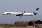D-ABOB - Boeing 757-330 - Condor @ LPA