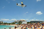 PJ-WIT - De Havilland DHC-6-300 Twin Otter - Winair @ SXM