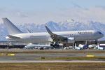 EI-FMR  Boeing 767-304(ER)(WL) - Meridiana
