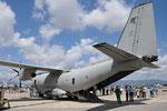 MM62214 - Alenia C-27J Spartan - 46-84 - Italian Air Force @ PSA