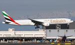 A6-ENJ - Boeing 777-31H(ER) - Emirates