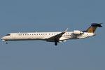 D-ACNP - Bombardier CRJ-900LR - Eurowings