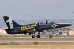 ES-YLN - Aero L-39 Albatros - Breitling Jet Team @ GRS
