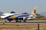 EI-EWT - Boeing 757-28A - I-Fly