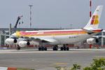 EC-HGV - Airbus A340-313 - Iberia