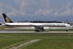 9V-SWQ - Boeing 777-312(ER) - Singapore Airlines