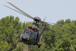 Eurocopter AS332 Slovenian Air Force H3-73