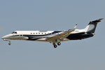 SP-DLB - Embraer Legacy 600 - Blue Jet @ PSA