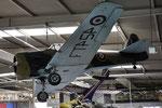 FT454  - Noorduyn Harvard II - United Kingdom - Royal Air Force (RAF)