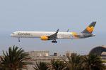 D-ABOC - Boeing 757-330 - Condor @ LPA