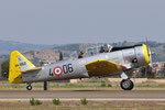 MM54101 - North American T-6G Texan - I-SSEP - Italian Air Force @ GRS