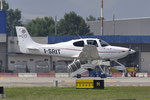 I-SRIT - Cirrus SR-20 - private aircraft