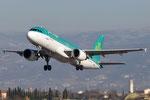 EI-EDP - Airbus A320-214 - Aer Lingus