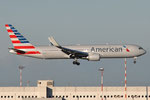 N395AN - Boeing 767-323(ER) - American Airlines