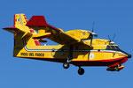 Canadair CL415 Inaer I-DPCD