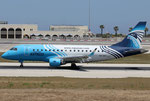 Embraer 170 Egyptair Express SU-GDI