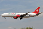 EC-MFS - Boeing 737-4Y0 - AlbaStar