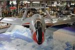 J-1628 - De Havilland DH-112 Venom FB.50 - Swiss Air Force