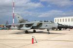 Panavia Tornado Royal Air Force ZA462