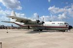 Lockheed C130H-30 Egypt Air Force SU-BKU