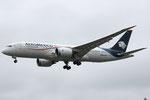 N964AM - Boeing 787-8 Dreamliner - Aeromexico