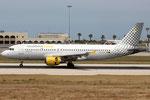 Airbus A320 Vueling EC-KLB
