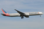 N729AN - Boeing 777-323(ER) - American Airlines