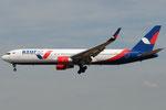 VP-BUX - Boeing 767-3Y0(ER) - Azur Air