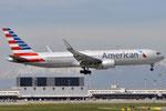 N385AM - Boeing 767-323(ER) - American Airlines