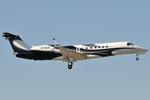 SP-DLB - Embraer Legacy 600 - Blue Jet @ BLQ