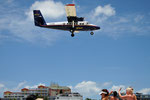 PJ-WII - De Havilland DHC-6-300 Twin Otter - Winair @ SXM
