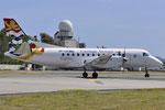 VP-CKI - Saab 340B - Cayman Airways @ SXM