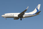 HL8270 - Boeing 737-7EG(BBJ) - private aircraft