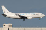 I-BPAL - Boeing 737-5K5 - Blue Panorama