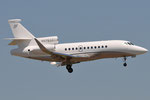 N575JJ - Dassault Falcon 900EX - private @ BLQ