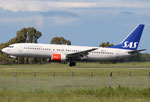 Boeing 737-800 SAS Scandinavian Airlines LN-RRU