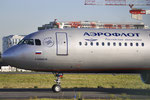 VQ-BHM - Airbus A321-211 - Aeroflot