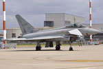 MM7275 - Eurofighter Typhoon EF2000 - 36-11 -  Italian Air Force @ PSA