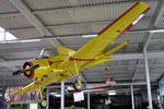 Cmelak Let Z 37 A - private aircraft