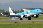 Embraer ERJ190 KLM City Hopper PH-EZH