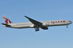 A7-BAS - Boeing 777-3DZ(ER) - Qatar Airways
