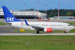 Boeing 737-700 SAS Scandinavian Airlines LN-RRA