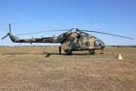 Mil Mi17 Hungarian Air Force 701