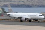 D-ASEF - Airbus A320-214 - Sundair @ LPA