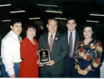 Hondo Business of the Year, 1995