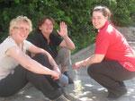@ Marina Schmidt: Sabine, Sabine und Biggi