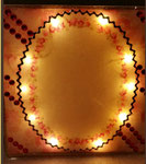 Leuchtkarte