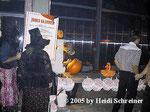 Halloweenfestival, Oerlikon